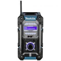 Comprar Radio para obras y exteriores - Radio Makita DMR 112 Jobsite radio DMR112