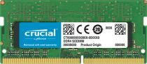 buy Laptop Memories - Crucial 8GB DDR4 2600 MT/s CL19 PC4-21300 SODIMM 260pin for Mac