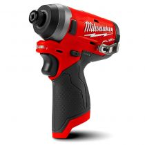 buy Cordless Screwdrivers - Milwaukee FUEL M12FID-0 Battery-Impact wrench