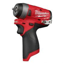 buy Cordless Screwdrivers - Milwaukee FUEL M12FIW14-0 Battery-Impact wrench 1/4
