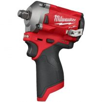 buy Cordless Screwdrivers - Milwaukee FUEL M12FIWF12-0 Battery-Impact wrench 1/2
