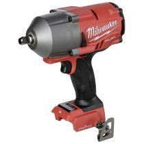 Comprar Atornilladores a batería - Milwaukee M18ONEEFHIWP12-0X Bateria-Llave de impacto 1/2 49334459724