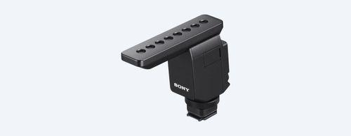 Micrófono Sony ECM-B1M Shotgun Micrófono