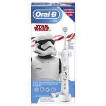 Comprar Cepillos dentales eléctricos - Cepillo Dental Oral-B Junior Starwars 245780