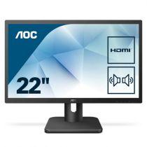 Comprar Monitor Otras marcas - Monitor AOC 21 5  TN 22E1D