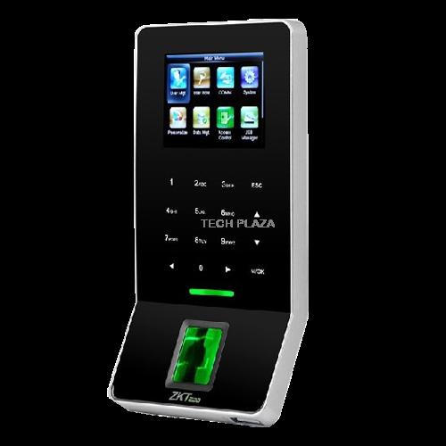 ZKTeco Lecteur biométrico autónomo de acessos et presença Identificaçã