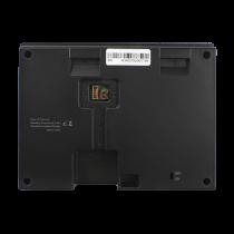 ZKTeco Lecteur biométrico autónomo de presença Identificação por cartã