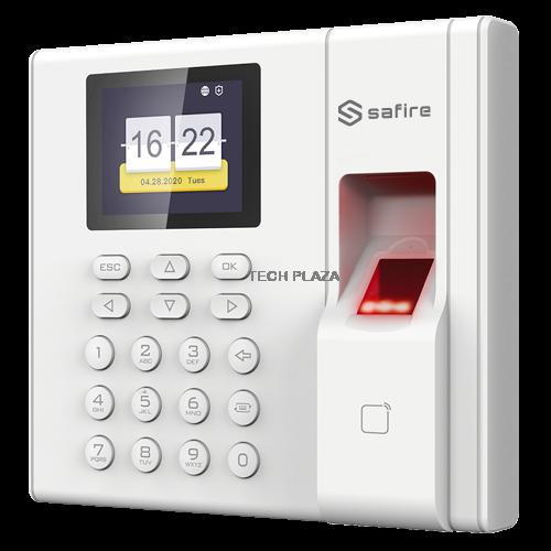 Safire Lecteur biométrico autónomo de presença Identificação por cartã