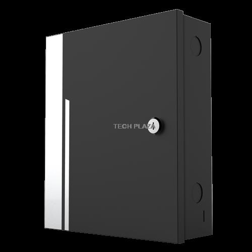 Safire Controladora de acessos RFID Gestão de 2 portas Capacidade 10.0