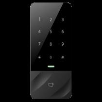 X-Security Lecteur autónomo de acessos et presença Identificação por c