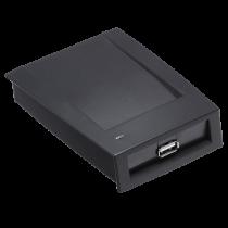 Comprar Control Accesos - X-Security Reproductor de tarjetas RFID EN de Mesa Leitura y gravação XS-EM-READER-USB