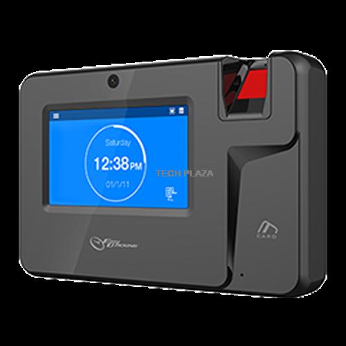 SekureID Lecteur biométrico autónomo de presença Identificação por car