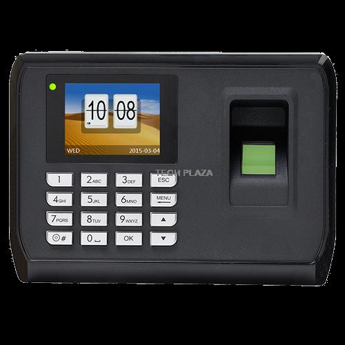 Hysoon Lecteur biométrico autónomo de presença Identificação por cartã