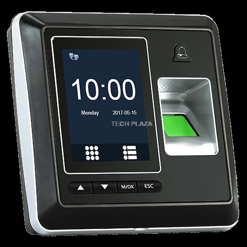 Hysoon Lecteur biométrico autónomo de acessos Identificação por cartão