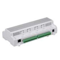 Comprar Control Accesos - X-Security Controladora de acessos Gestão de 4 portas Capacidade 100.0 XS-AC1204-C