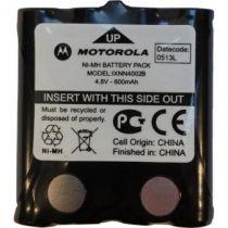 Buy Radio Batteries - Original Battery Motorola for TALKR T82 / T82 Extreme 1300mAh 1532