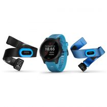 achat GPS Running / Fitness - Garmin Forerunner 945 Bundle blue 010-02063-11