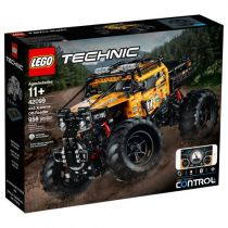 buy Lego - LEGO Technic 42099 Allroad Xtreme 4x4