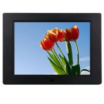 buy Digital Photo Frames - Digital Photo Frame Braun DigiFrame 857 20,32cm (8 )