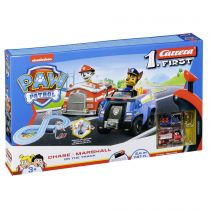 Comprar Circuitos coches de carrera - Pista carreras Carrera FIRST PAW PATROL On the Track 20063033 20063033