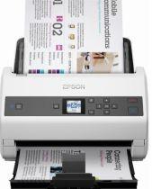 Comprar Escáneres - Epson WORKFORCE DS-870 B11B250401
