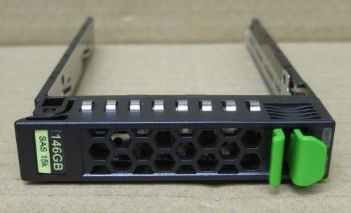 Fujitsu A3C40135103 Tray Caddy Hard Drive SAS 2.5´´