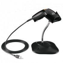 Buy Barcode Reader - Zebra SCANNER LS1203 BLACK /USB.KIT 45K1262