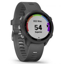 buy GPS Running / Fitness - Garmin Forerunner 245 Black/cinza