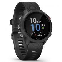 achat GPS Running / Fitness - Garmin Forerunner 245 Music Noir 010-02120-30