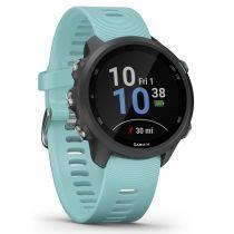 buy GPS Running / Fitness - Garmin Forerunner 245 Music blue