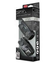 Comprar Disparador Flash - Hahnel Disparador Remoto CAPTUR Nikon HL-1000710.1