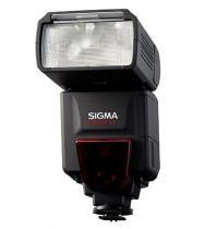 Comprar Flash p/ Sony - Flash Sigma EF-610 DG ST-ADI-Sony
