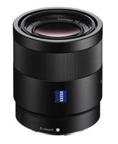 achat Objectif pour Sony - Objetif Sony SEL 55mm f:1.8 Z SEL55F18Z.AE