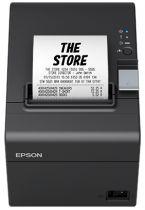 Comprar Impresoras Etiquetas - EPSON TM-T20III USB+SERIE Negro C31CH51011