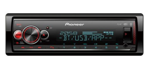 Auto radio Pioneer MVH-S520DAB