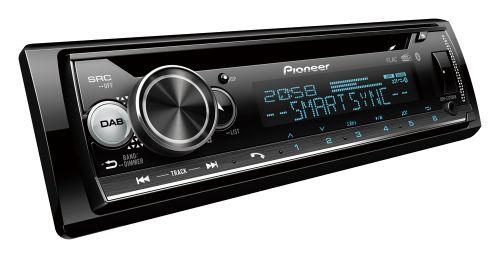 Auto radio Pioneer DEH-S720DAB