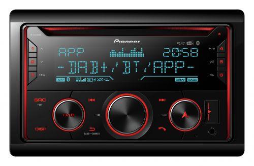 Auto radio Pioneer FH-S820DAB