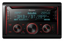 Comprar Pioneer - Auto radio Pioneer FH-S820DAB FH-S820DAB