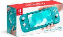 buy Nintendo - Nintendo Switch Lite Turkis