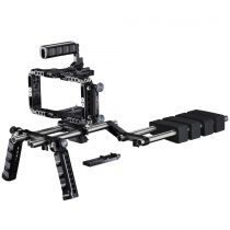 achat Fixation & Support - Reflex video - walimex pro Aptaris Frame Aktion Set