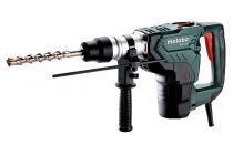 achat Perceuse à percussion - Metabo KH5-40 SDS-Max Combi Hammer 600763500