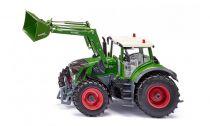 Comprar Vehículos teledirigidos - SIKU CONTROL32 Fendt 933 Vario with front loader y Bluetooth app con V 6793