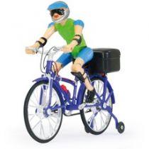 Comprar Vehículos teledirigidos - Jamara bicycle with sound | + 6 años | Vehículo teledirigido 402090