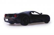 Comprar Vehículos teledirigidos - Jamara Ford GT Negro (matt)/white scale 1:14 | 45 min. | + 6 años | 2  405159