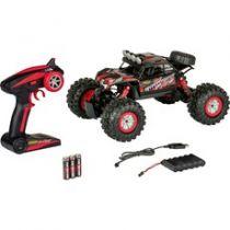 Comprar Vehículos teledirigidos - Carson The Beast black/red   15 min.   + 8 años   2,4 GHz 500404130