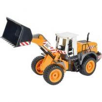 Comprar Vehículos teledirigidos - Carson loaders Amarillo   + 14 años   2,4 GHz Vehículo teledirigido 500907283