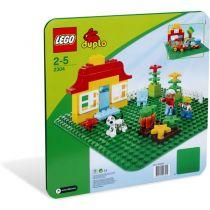 achat Lego - LEGO 2304 DUPLO Green Baseplate grün 1 pcs | DUPLO | 12 M - 5 years 2304
