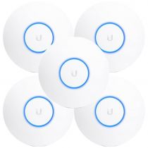 achat APs / Bridge - Ubiquiti UAP-AC-SHD 5er5 Access Points | Access Point | 10/100/1000 MB UAP-AC-SHD-5