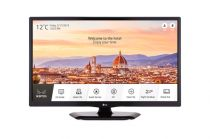 achat TV LCD / LED LG - LG LED TV 32´´ FHD PRO:CENTRIC SMART TV HOSPITALITY MODE HOTEL 32LT661 32LT661H