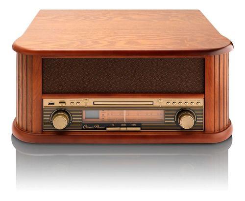 Tocadiscos Lenco TCD-2550